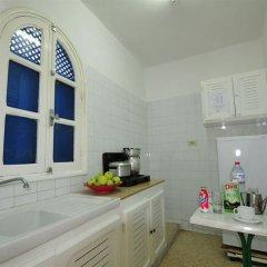 Отель Dar Sofiane Тунис, Мидун - отзывы, цены и фото номеров - забронировать отель Dar Sofiane онлайн удобства в номере
