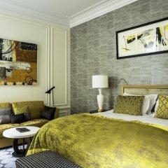 Отель Sofitel Le Faubourg 5* Полулюкс