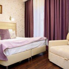 Гостиница Невский Берег 122 3* Полулюкс с различными типами кроватей фото 2