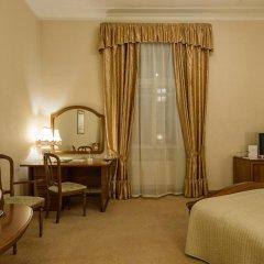 Отель Будапешт 4* Стандартный номер фото 5