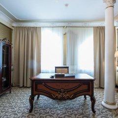 Гостиница The Rooms 5* Апартаменты с различными типами кроватей фото 20
