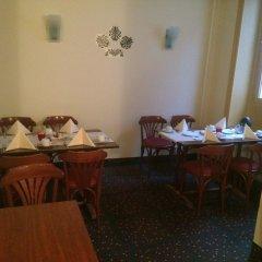Hotel Hansehof питание фото 4