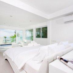 Отель Luxury 5 star beach villa 8 beds комната для гостей фото 5