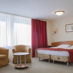 Гостиница Амакс Сафар 3* Номер Бизнес с двуспальной кроватью фото 4