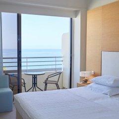 Capo Bay Hotel Протарас комната для гостей фото 2