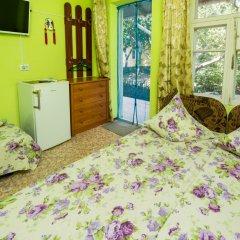 Гостевой Дом Юг Стандартный номер с различными типами кроватей фото 5