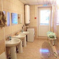 Хостел ПанДа на Взлетке ванная фото 2