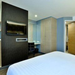 Отель Prestige Suites Bangkok Бангкок удобства в номере