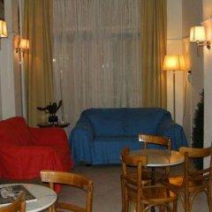 Sparta Team Hotel - Hostel интерьер отеля фото 3