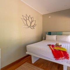 Отель Serenity Resort & Residences Phuket 4* Номер Palm cabana с различными типами кроватей