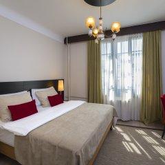 Отель Mercure Belgrade Excelsior Сербия, Белград - 3 отзыва об отеле, цены и фото номеров - забронировать отель Mercure Belgrade Excelsior онлайн комната для гостей фото 2