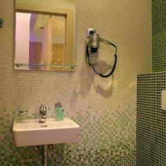 Гостиница Рандеву ванная
