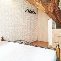 Хостел Астра на Арбате Семейный номер категории Эконом с различными типами кроватей (общая ванная комната) фото 6