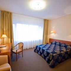 Бизнес-отель Нептун 3* Номер Комфорт с различными типами кроватей