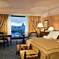 Отель The Ritz-Carlton, Moscow 5* Улучшенный номер