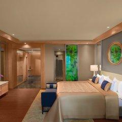Regnum Carya Golf & Spa Resort 5* Люкс с различными типами кроватей фото 2