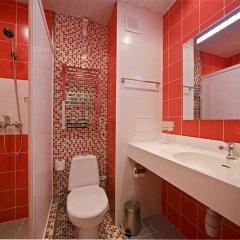 Отель Alex Beach ванная фото 4