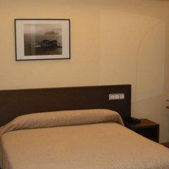 Отель Santa Catalina Испания, Ла-Корунья - отзывы, цены и фото номеров - забронировать отель Santa Catalina онлайн комната для гостей фото 7