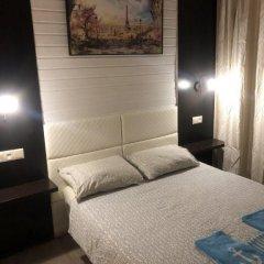 Мини-Отель Друзья Стандартный номер с разными типами кроватей фото 5