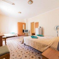 Гостиница Замок Сочи комната для гостей фото 3