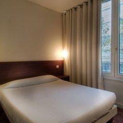 Отель B Paris Boulogne Булонь-Бийанкур комната для гостей фото 14