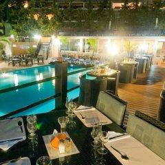 Отель Balaia Mar Португалия, Албуфейра - отзывы, цены и фото номеров - забронировать отель Balaia Mar онлайн питание фото 3