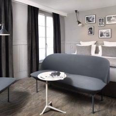 Отель Helios Opera Париж комната для гостей фото 4