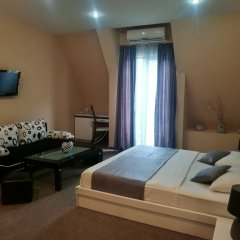 Отель Дипломат 4* Номер категории Премиум с различными типами кроватей