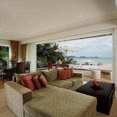 Отель Serenity Resort & Residences Phuket 4* Люкс Serenity с двуспальной кроватью фото 6