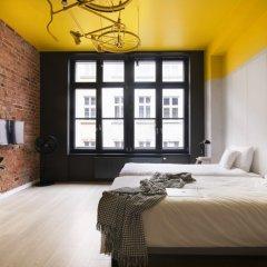 Отель Bike Up Aparthotel 3* Стандартный номер с различными типами кроватей фото 5