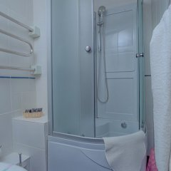 Гостиница Аврора 3* Стандартный номер с 2 отдельными кроватями фото 5