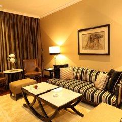 Отель Taj Palace, New Delhi 5* Люкс Taj Club фото 2