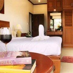 Baan Sailom Hotel Phuket 3* Стандартный номер с различными типами кроватей