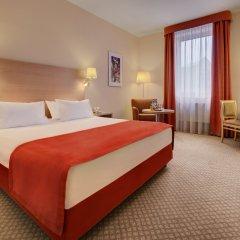 Гостиница Холидей Инн Москва Лесная 4* Стандартный номер с различными типами кроватей фото 2