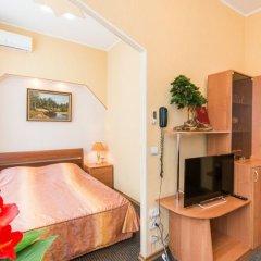 Гостиница Профсоюзная 3* Номер Комфорт с различными типами кроватей фото 4