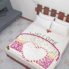Отель Strand View Мальдивы, Северный атолл Мале - отзывы, цены и фото номеров - забронировать отель Strand View онлайн комната для гостей фото 3