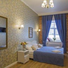 Гостиница Catherine Art Номер Бизнес с различными типами кроватей фото 8
