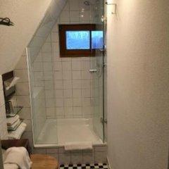 Отель Lint Hotel Koln Германия, Кёльн - отзывы, цены и фото номеров - забронировать отель Lint Hotel Koln онлайн ванная фото 2