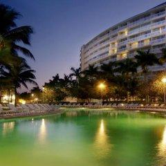 Отель Grand Lucayan Resort бассейн фото 3