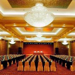 Отель Beijing Debao Hotel Китай, Пекин - отзывы, цены и фото номеров - забронировать отель Beijing Debao Hotel онлайн помещение для мероприятий фото 3