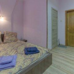 Гостиница Домашний 3* Номер Делюкс разные типы кроватей фото 2