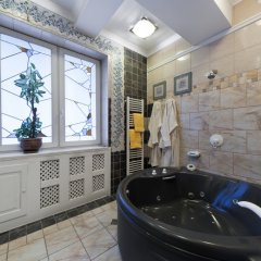 Бутик-отель Анна 4* Люкс с различными типами кроватей фото 9