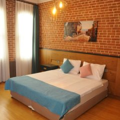 El Gusto Стандартный номер с различными типами кроватей фото 3