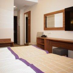 Гостиница ГК Новый Свет Номер Стандарт улучшенный с различными типами кроватей фото 6