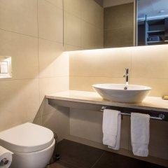Отель Four Elements Hotels Ekaterinburg 4* Люкс фото 12