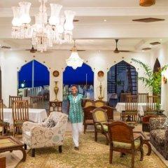 The Seyyida Hotel and Spa интерьер отеля фото 3