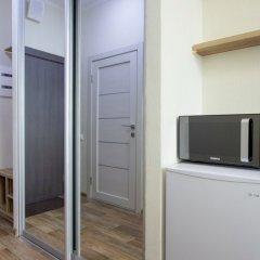 Апарт-Отель Парк Сити от Крассталкер Улучшенные апартаменты с различными типами кроватей фото 6