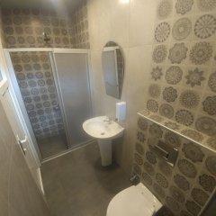 Хостел Antique ванная фото 3