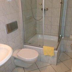 Hotel Schwarzer Bär ванная фото 4