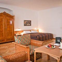 Rixwell Hotel Konventa Seta комната для гостей
